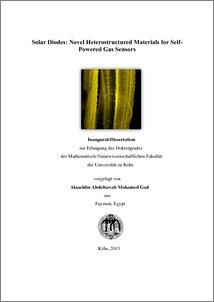 phd thesis achieve