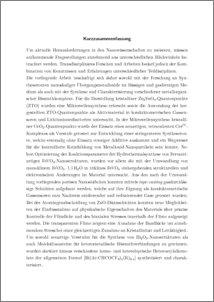 abstract dissertation pdf