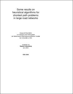 Optional Lesson: Algorithms Detour - Shortest Path