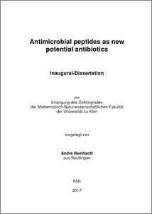 Peptides phd thesis